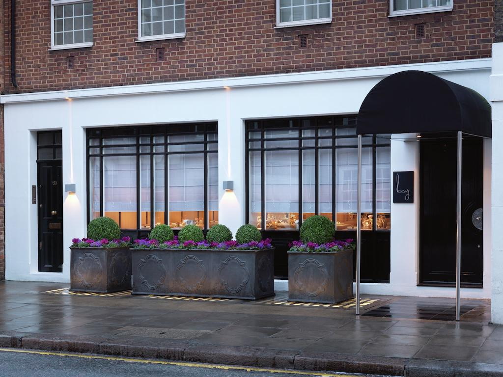 Restaurant Gordon Ramsay Wine List Confidential
